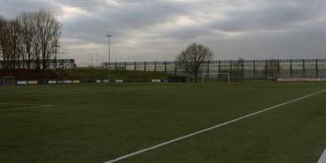 Hockeyveld Maarssen